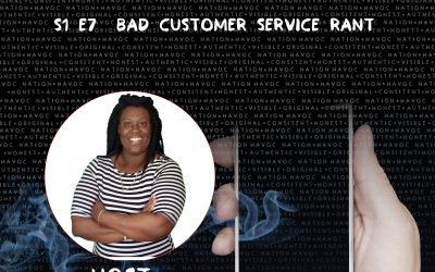 7: What I Learned From Bad Customer Service