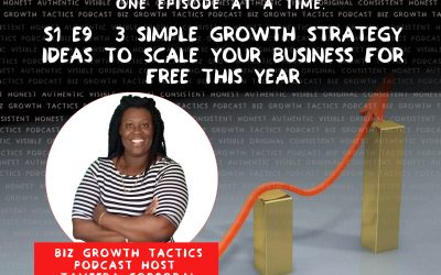 9: 3 Growth Strategies To Grow Your Business For Free