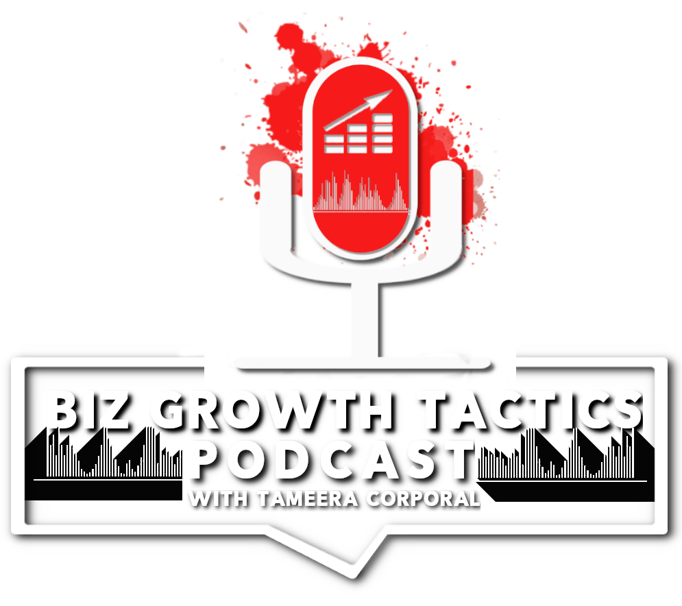 Biz Growth Tactics Podcast